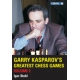 "Igor Stohl ""Garry Kasparov's Greatest Chess Games"" vol. 2 (K-642/2)"