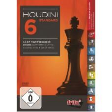Houdini 6 Standard (P-0031)