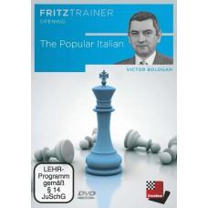 The Popular Italian: Fritztrainer Opening - Victor Bologan (P-0043)