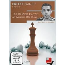 Daniel Fernandez - The Reliable Petroff (P-0063)