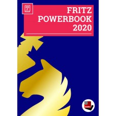 Fritz Powerbook 2020: The Current Openings Theory with 1,7 Million Games (P-0070)