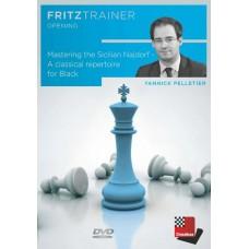 Yannick Pelletier: Mastering the Sicilian Najdorf - A classical repertoire for Black: FritzTrainer Opening - Yannick Pelletier (P-0075)