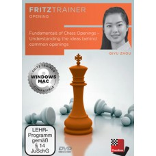 Fundamentals of Chess Openings - Qiyu Zhou (P-0079)