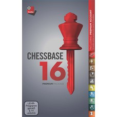 ChessBase 16 - Premium package Edition 2021 (P-0090)