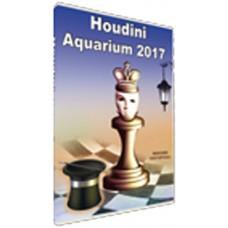 Houdini Aquarium 2017 (P-0018)