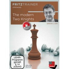 Erwin L`ami - The modern Two Knights Fritz Trainer Opening (P-0020)