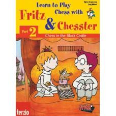 Nauka gry w szachy z Fritzem & Chessterem - Część 2 (P-0002)