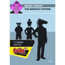 """""""THE MAROCZY SYSTEM"""" Sjergiej Tiwiakow -płyta DVD (P-107)"""