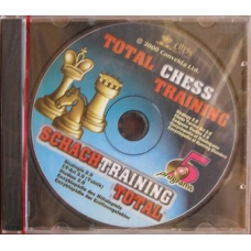 Total Chess Training  ( P-10 )