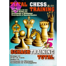 Total chess training - III (P-10/III)
