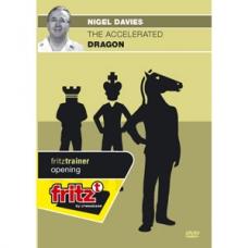 """""""Ulepszony Drakon"""" Nigel Davies (P-123)"""