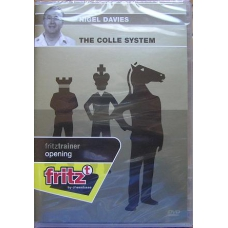 """Nigel davies """" The Colle System"""" ( P-394 )"""