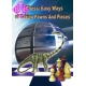 Chess: Easy Ways of Taking Pawns and Pieces ( P-481 )
