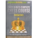 Chess King's Complete. Chess Course. Tactics and Strategy ( P-498 )