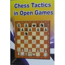 Chess Tactics in Open Games (P-506/og)