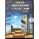 Chess Middlegame Collection - 4CD (P-56)